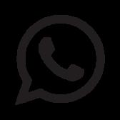 Telefoon of whatsapp
